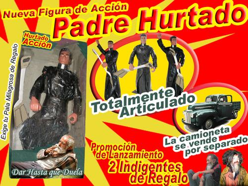 Padre Hurtado Sold Out!