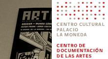 Centro de documentacion de las artes
