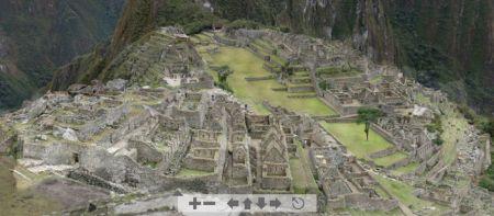 Mega Macchu Picchu