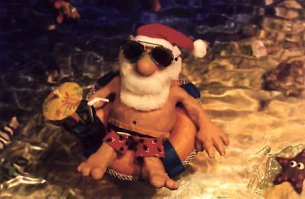 Santa Relax 1